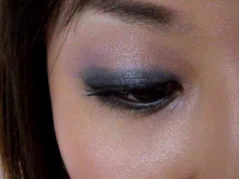 Mac Makeup Tutorial for Asian Eyes