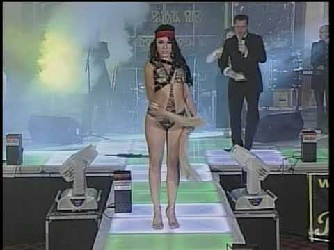 Lu - Chica Televisa 09