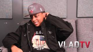 Cassidy: It's Hard for Battle Rappers to Make Songs