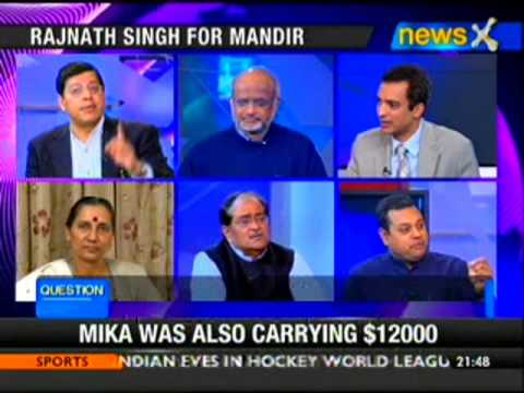 NewsX at 9: Is BJP's Hindutva vs Development divide real - or just a game?