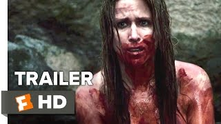 Girl in Woods Official Trailer 1 (2016) - Charisma Carpenter, Jeremy London Movie HD