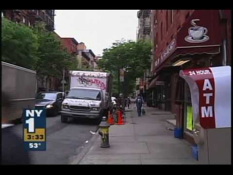 NY1 - Community Board 3 Rezoning Meeting