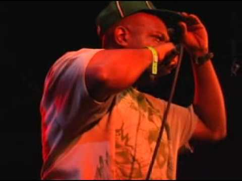 Florida LIVE PERFORMANCE : JERU THE DAMAJA - Underlab Show Interview