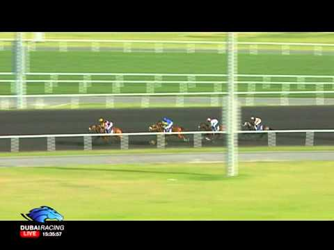 Race 2 - UAE 1000 Guineas Trial Presented By Longines
