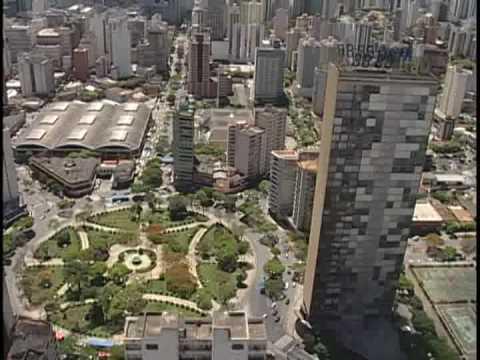 De Kyushu a Belo Horizonte