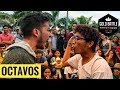 PABLEKO vs GUL HATE || FREESTYLE BUCARAMANGA || SKILLS MIC™