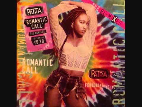 Patra - Romantic Call (Instrumental)
