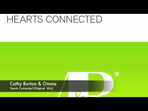 Cathy Burton & Omnia - Hearts Connected