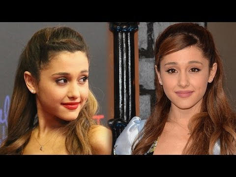 7 Cosas Que No Sabían de Ariana Grande!