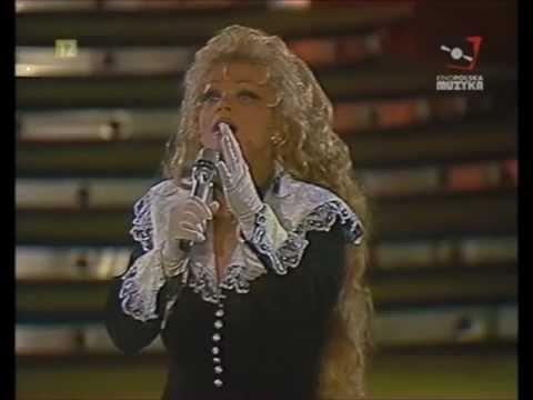 Violetta Villas - Pocałunek Ognia,Szczęście Kołobrzeg 1986r