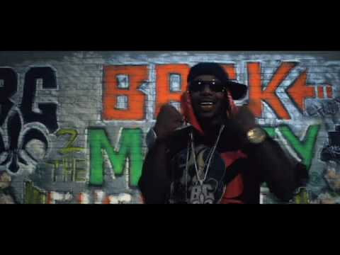 B.G. Back To The Money feat. Magnolia Slim / Album In Stores & Online Now