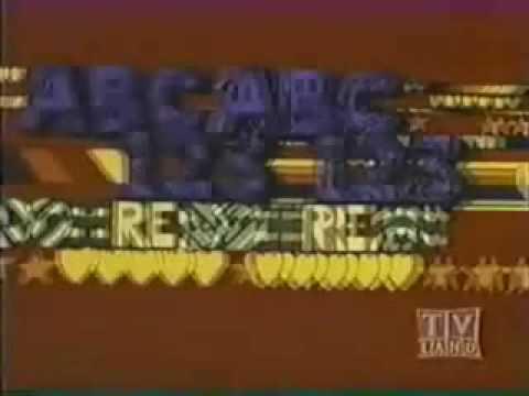ABC from Jackson 5 cartoon