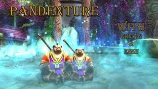 Pandenture Ep39 - There are a lot of Horde here..