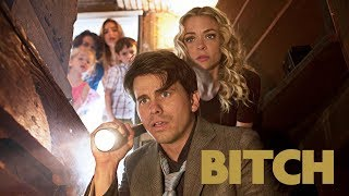Bitch - Official Movie Trailer (2017)