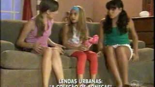 Lendas Urbanas - Coleção de Bonecas - Parte 01 view on youtube.com tube online.
