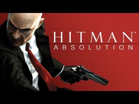 E3: Hitman: Absolution Trailer (HD 720p)