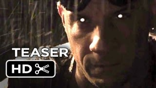 Riddick Official Teaser (2013) - Vin Diesel Movie HD