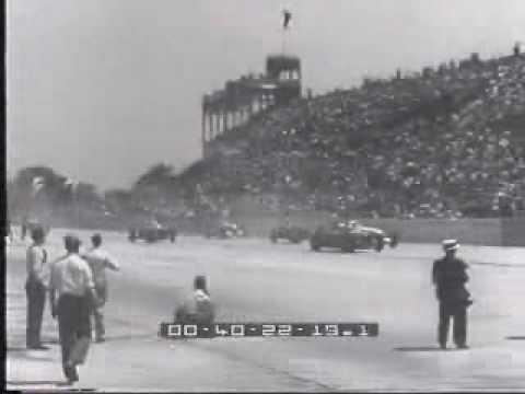 1935 Grand Prix de France, Montlhéry