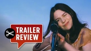 Instant Trailer Review: Stoker Trailer (2012) Nicole Kidman, Mia Wasikowska Movie HD