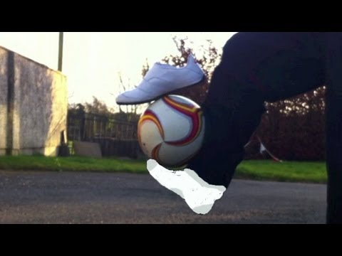 Shoe Slip (Tutorial) :: Freestyle Football