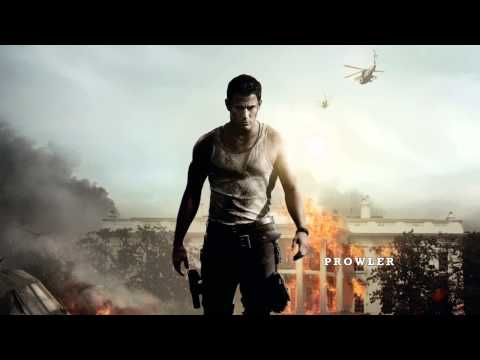 White House Down - You Have 8 Minutes - Soundtrack OST HD