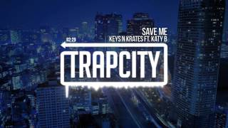 Keys N Krates ft. Katy B – Save Me