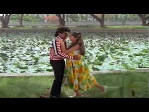 Anand - Neela Megha Gaali Ondadahage From The movie Anand evergreen Song HD