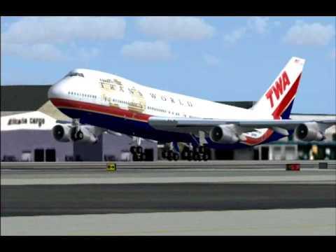 Legacy of TWA [FS2004]