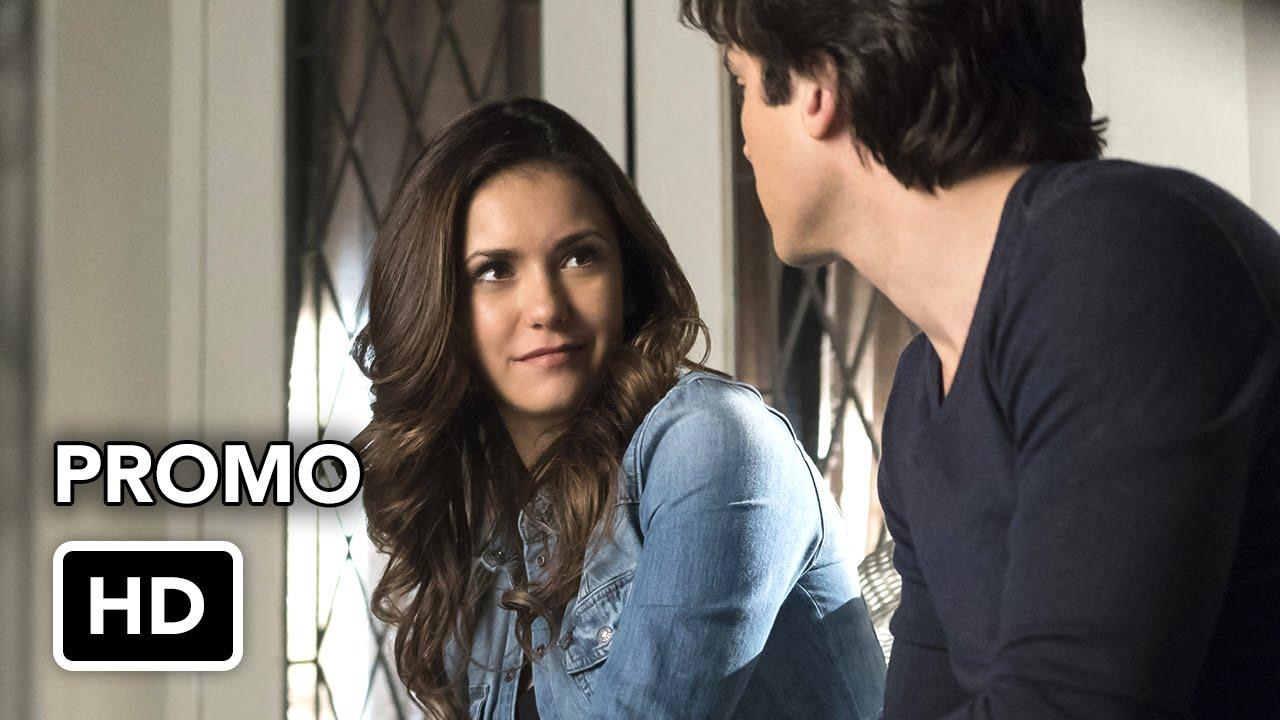 "The Vampire Diaries 6×19 Promo ""Because"" (HD) Thumbnail"