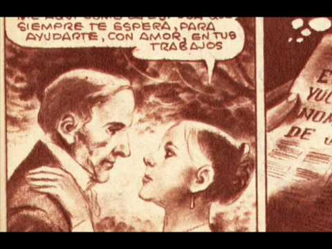 BICENTENARIO INDEPENDENCIA COMIC CARICATURA HISTORIETA LEONA VICARIO