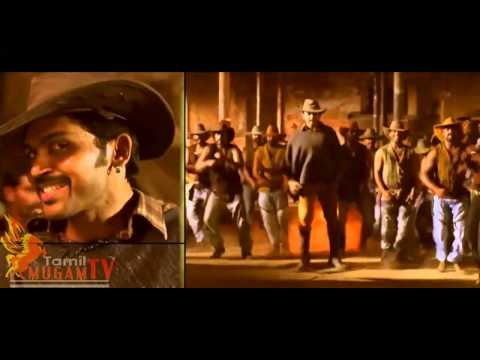 Bad Boy - Alex Pandian Tamil HD