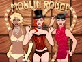 Moulin Rouge-Sparkling Diamonds