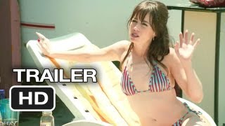 Dealin' with Idiots Official Trailer (2013) - Jeff Garlin Movie HD