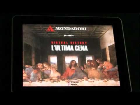 Virtual History - Ultima Cena. introduzione