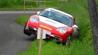 Vido Rallye Val d'orain 2013 [HD] par StefVideo74 (24 vues)