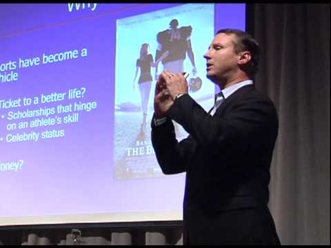Youth Sports Injuries | Part 1 | Vail Valley Medical Center | Colorado