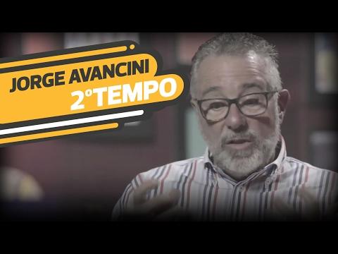 Jorge Avancini (2º TEMPO) - PAPO CATIGURIA