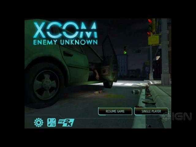 IGN Plays - XCOM on iPad