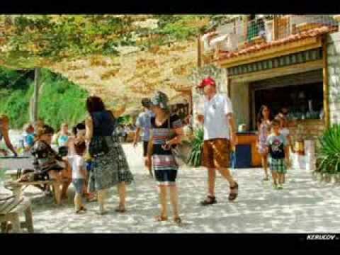 VIDEOCLIP Traseu MTB Balcic - Dalboka - Kaliakra - Shabla - Vama Veche