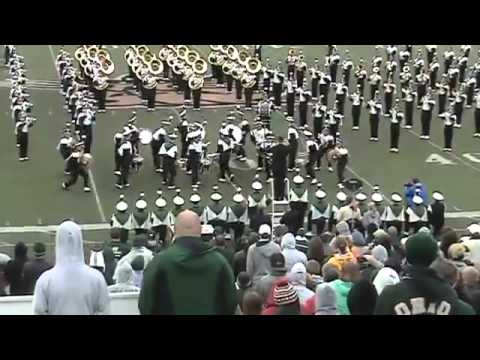 LMFAO - party rock anthem [Marching Band version]