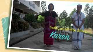 Life at Home - Karen Clothes