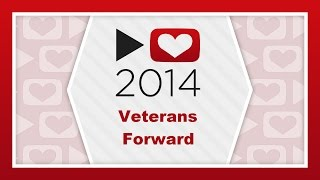 Project for Awesome 2014: Veterans Forward