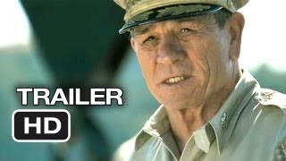 Emperor Official Trailer (2013) - Tommy Lee Jones, Matthew Fox Movie HD