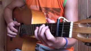 Maroon 5 - In Your Pocket (Acoustic Cover)