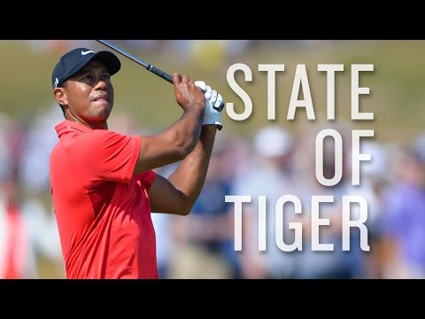 The Bridgestone and how Tiger could turn around 2014 (Daily Win)