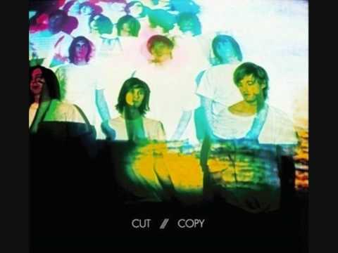 Cut Copy - Strangers in the Wind
