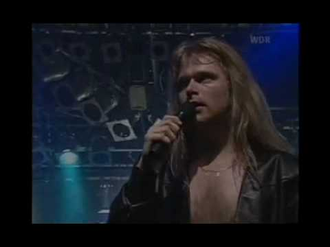 Michael Kiske - A Tale That Wasn't Right (Live '92)