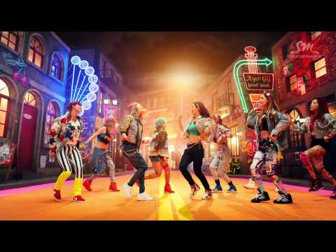 [HD] – SNSD – I got a boy MV (01 Jan, 2013)