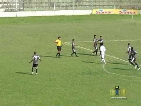 Rio Preto 2x1 União Barbarense - Paulista A2 2010