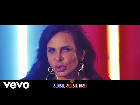 Swish Swish (Video Lirik) [Feat. Nicki Minaj]